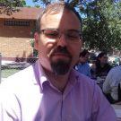 Dr. José Pablo Fonfría